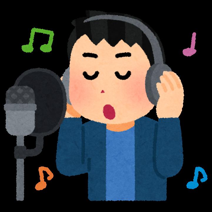 男性歌手2