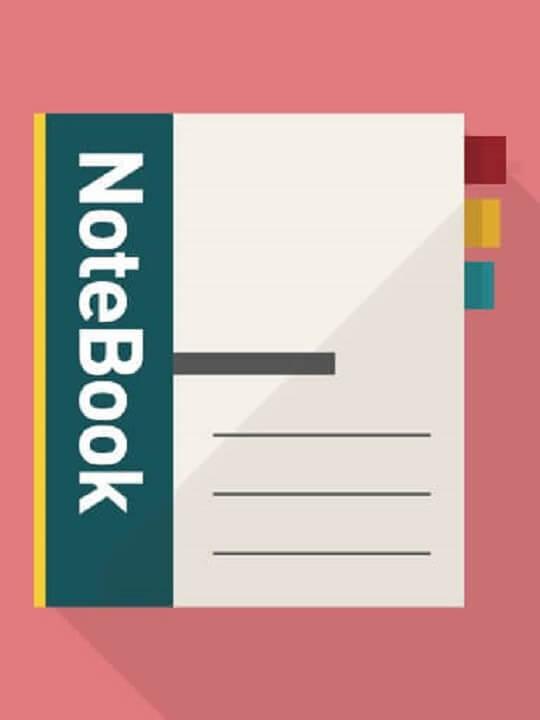 notebook-study