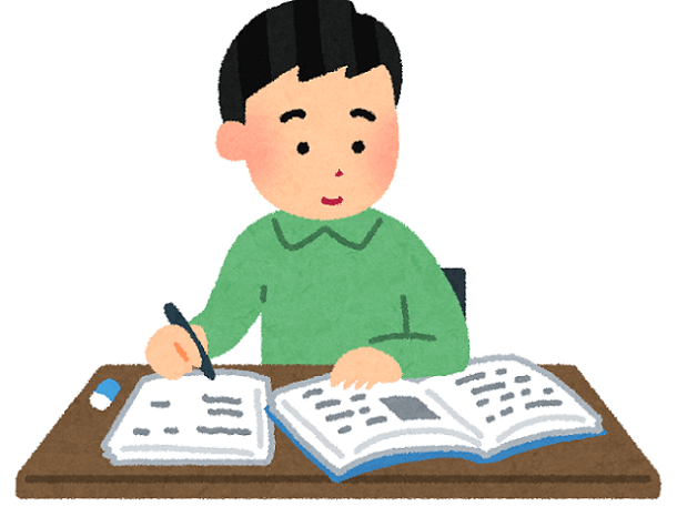 man-study-book-note
